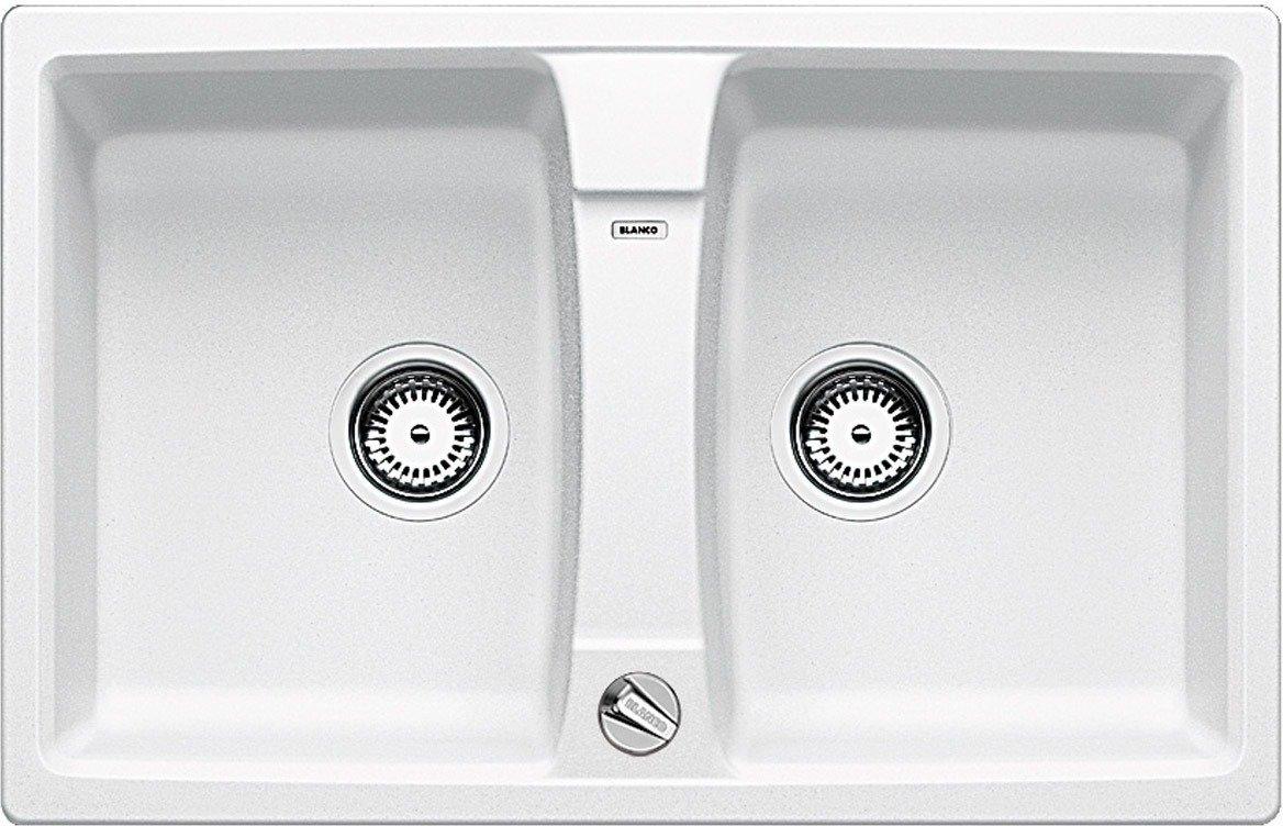Blanco Silgranit Lexa 8, Küchenspüle - modern life Shop - Küchen ...