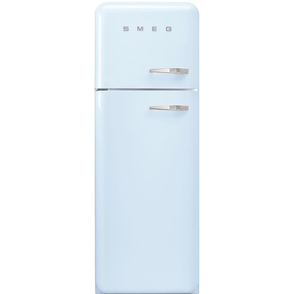 SMEG Standkühlschrank mit Gefrierraum, 50\'s Retro Style, Türanschlag ...