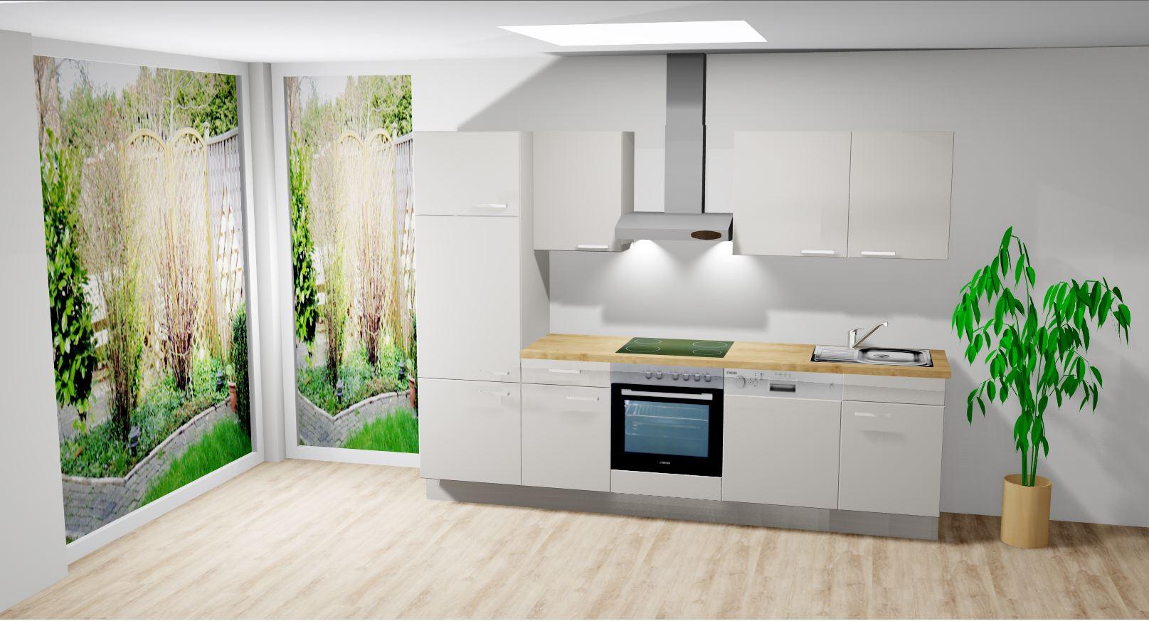 Küche Mit Block aktions küchen block - modern life shop - küchen & wohnräume mit stil