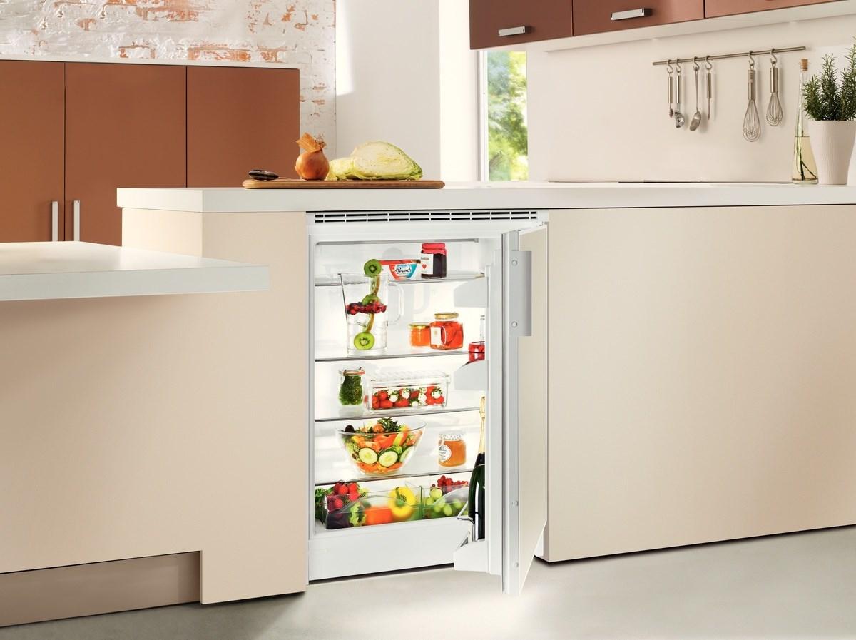 Aeg Unterbau Kühlschrank Dekorfähig : Liebherr unterbau kühlschrank comfort cm dekorfähig modern