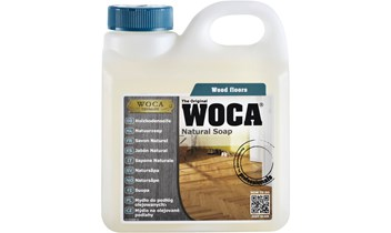 WOCA Holzbodenseife natur 2,5 Liter