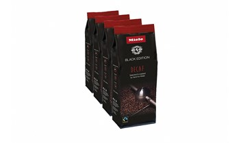 Miele Black Edition Decaf