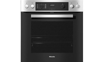 Miele H 2265-1 IP ACTIVE Herd Edelstahl/CleanSteel